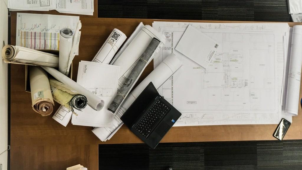 Le rôle du géomètre dans un projet de construction
